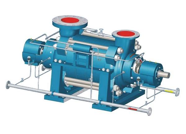 N型疏水泵