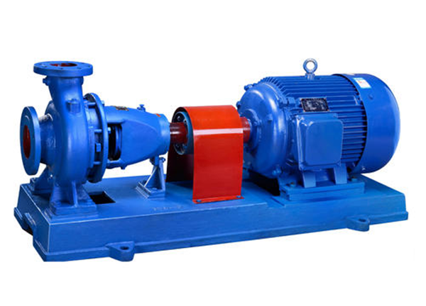 IS型单极离心泵