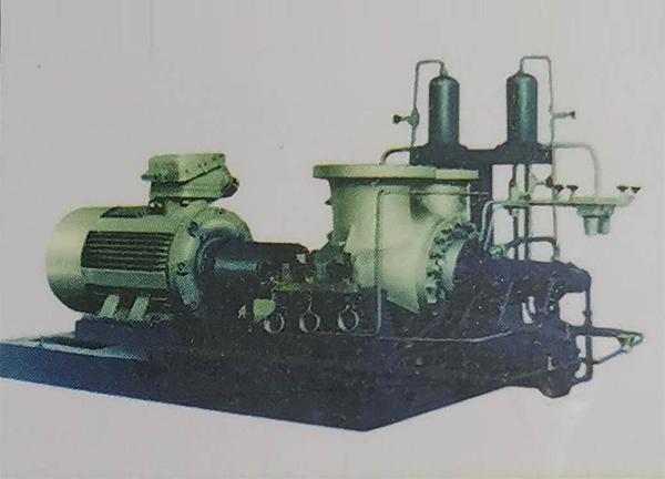 YNKn,YNKD,YNKH,QG型系列前置泵