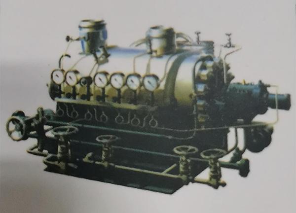 CHTZ型高压锅炉给水泵