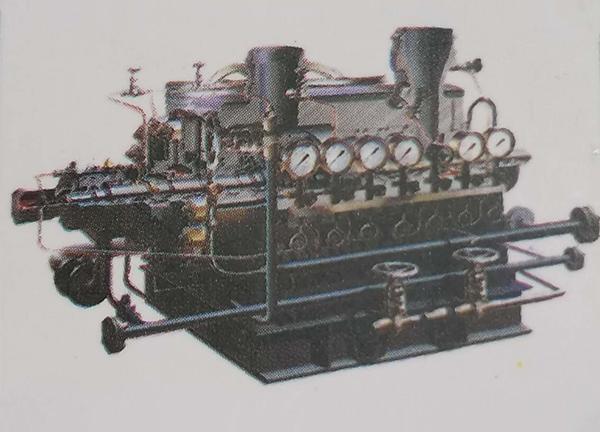 CHTA型高压锅炉给水泵