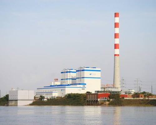 黑龙江鹤岗电厂
