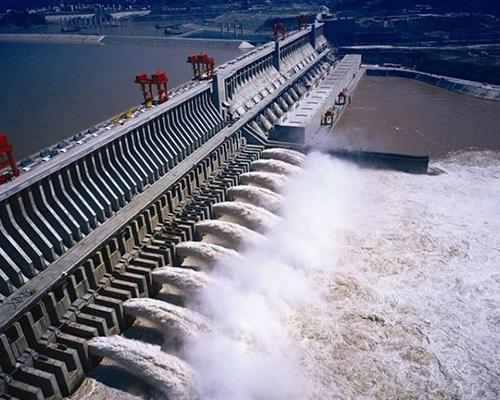 四川国电水利发电厂