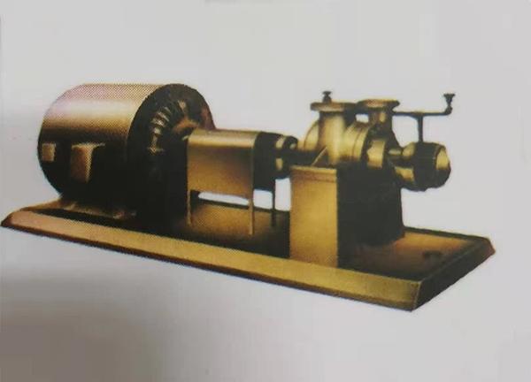 大连GSS型疏水泵