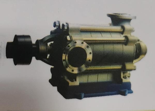 DF,DII型多级耐腐蚀油泵