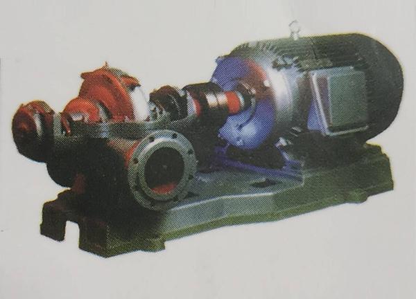 新疆S型离心泵