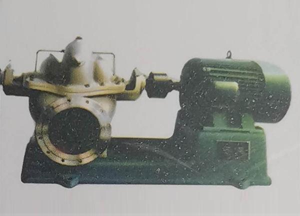 新疆SH型离心泵