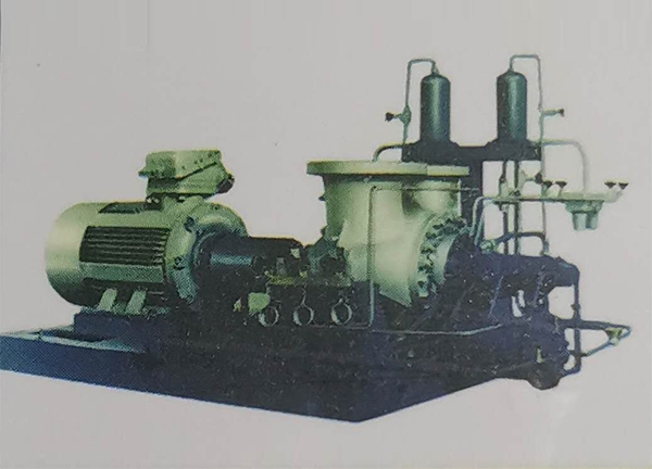 大连YNKn,YNKD,YNKH,QG型系列前置泵