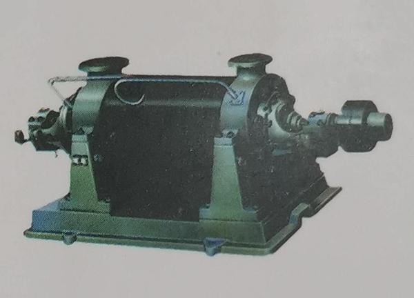 新疆DG型次高压锅炉给水泵