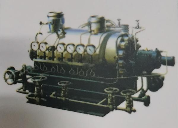 山东CHTZ型高压锅炉给水泵