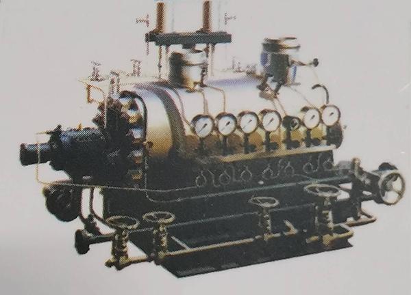 CHTC型高压锅炉给水泵